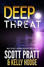 Deep Threat (Billy Beckett Book 1)