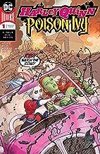 Harley Quinn & Poison Ivy (2019-) #1 (English Edition)