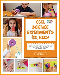 popular science for kids
