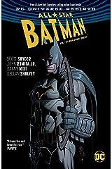 All-Star Batman (2016-2017) Vol. 1: My Own Worst Enemy (All-Star Batman (2016-)) Kindle Edition