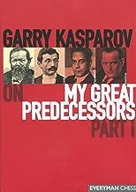 Best garry kasparov history Reviews