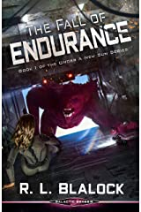The Fall of Endurance: A Space Colonization Adventure Novella (Under a New Sun Book 1) Kindle Edition