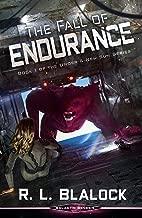 The Fall of Endurance: A Space Colonization Adventure Novella (Under a New Sun Book 1)