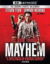 Mayhem - 4K UHD/BD [Blu-ray] [Import]