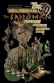 Sandman Vol. 10: The Wake - 30th Anniversary Edition (The Sandman) (English Edition)