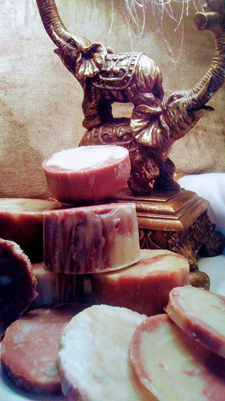 Sacred Body Spirital Bathing Products made with Frankincense & Myrrh Soap. Wash off the Chao's, Wash on the harmony. FREE SHIPPING The perfect gift!