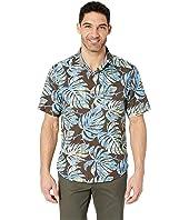 Batiki Tiki Hawaiian Shirt