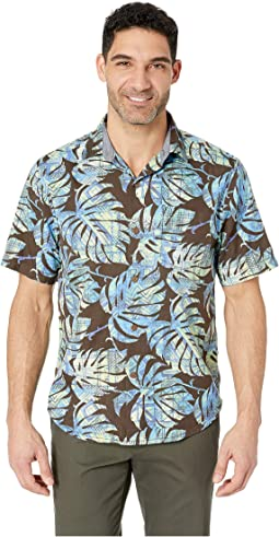 Batiki Tiki Hawaiian Shirt