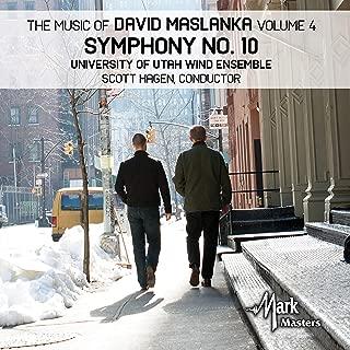 Best david maslanka symphony 4 Reviews