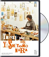 Traveling with Yoshitomo Nara: Volume 1