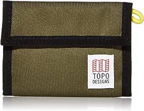 topo designs wallet