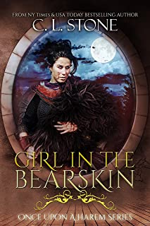 Girl in the Bearskin (Once Upon a Harem Book 2)