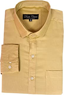 Dude Chase Formal Slim Fit Shirt