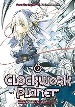 Clockwork Planet Vol. 8 (English Edition)