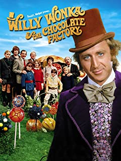 willy wonka streaming ita