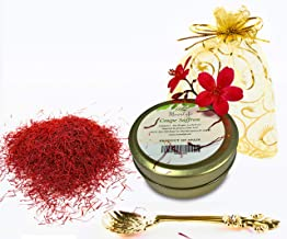 Best cost of saffron in spain Reviews