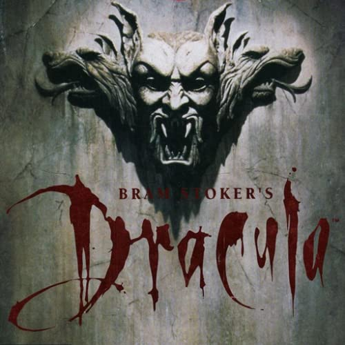 Dracula by Bram Stoker 1PART AUDIO BOOK