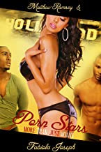 PORN STARS... More Than Just Moans (English Edition)
