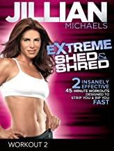 Extreme Shed & Shred Workout 2