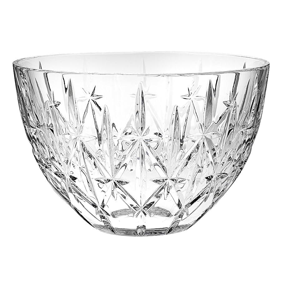 ライトニング天気アンドリューハリディMarquis by Waterford Sparkle 9-Inch Bowl [並行輸入品]
