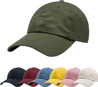 Best plain baseball caps Reviews
