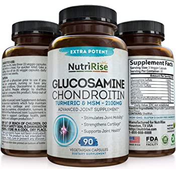 prețul stavropolului glucosaminei condroitină