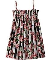 Dolce & Gabbana Kids - Sleeveless Dress (Toddler/Little Kids)