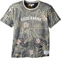 Good Karma Tee (Toddler/Little Kids/Big Kids)