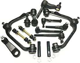 1997 ford expedition suspension