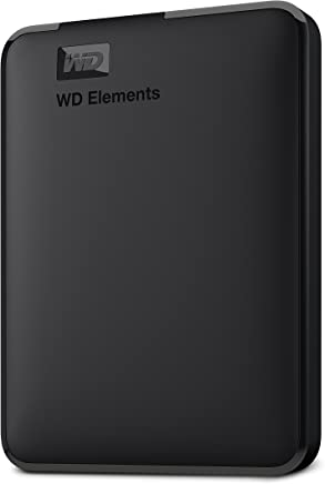 Western Digital Elements Portable Hard Disk Esterno Portatile, USB 3.0, 1 TB - Confronta prezzi