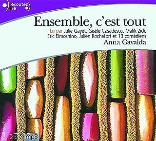 Ensemble, c'est tout. 2 Mp3-CDs (French Edition)