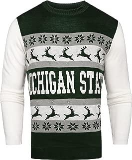 NCAA Light Up Ugly Sweater