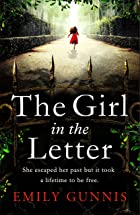 Cover image of The Girl in the Letter by Emily Gunnis
