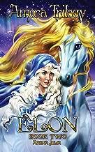 ELON: Book 2 (Amora Trilogy)
