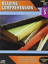 Steck-Vaughn Core Skills Reading Comprehension: Workbook Grade 5