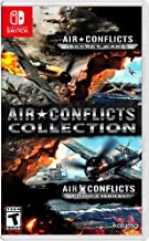 air conflicts switch