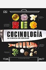 Cocinología: La ciencia de cocinar Hardcover