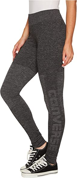 Converse - Engineered Jacquard Leggings