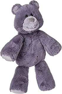 Mary Meyer Marshmallow Zoo Stuffed Animal Soft Toy, 13-Inches, Berry Bear