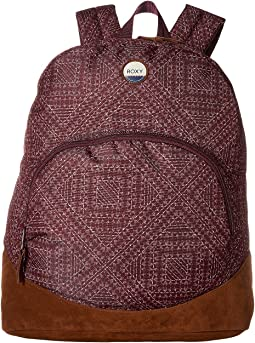 Roxy - Fairness Backpack