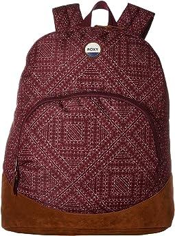 Roxy - Fairness Backpack
