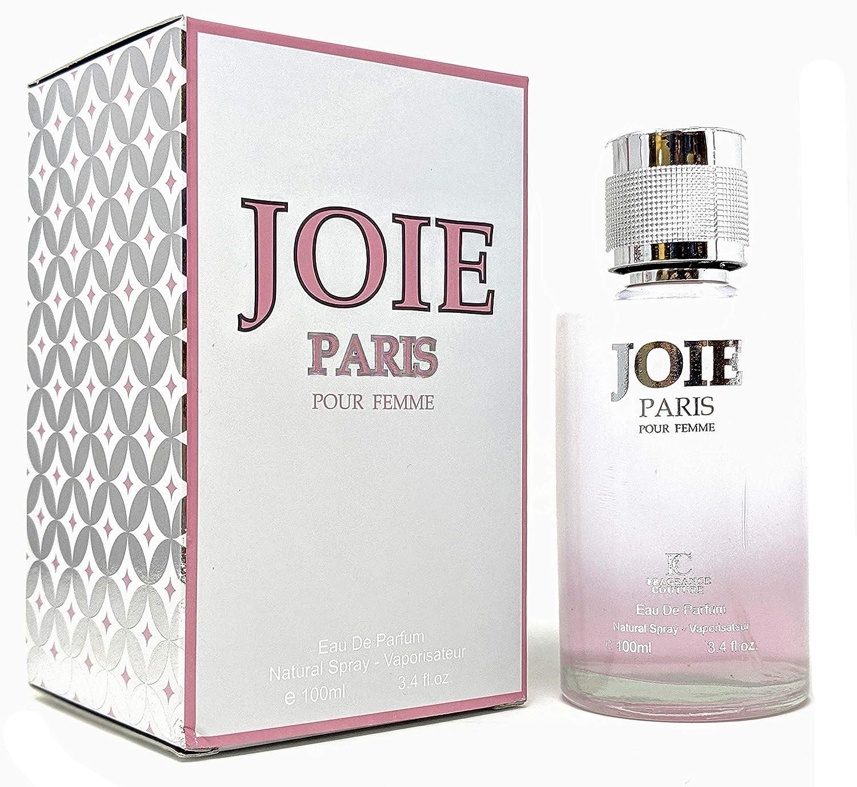 JH JOIE PARIS Eau de Parfum Spasm price Women Spray Cheap bargain for Fragran Energetic