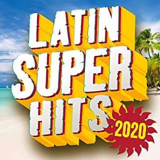 Latin Super Hits 2020