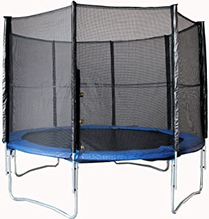 Trampoline 12FT With Safety net 37-12FT