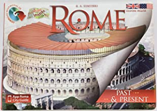 Rome Past and Present: With Reconstructions