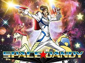 Space Dandy Season 1