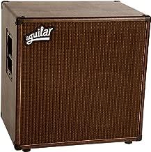 Aguilar DB 212 Bass Cabinet, 8 Ohm,  Chocolate Thunder