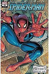 Amazing Spider-Man (2018-) #75 Kindle Edition