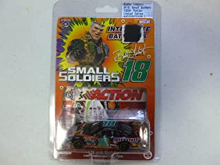 Action Nascar Bobby Labonte #18 Small Soldiers 1998 Pontiac Limited Edition W649803098-1