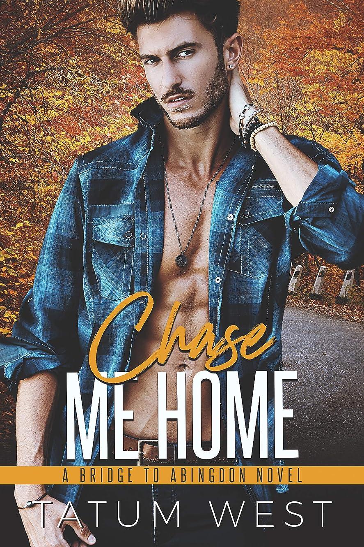 工場転用洞察力Chase Me Home (Bridge to Abingdon) (English Edition)